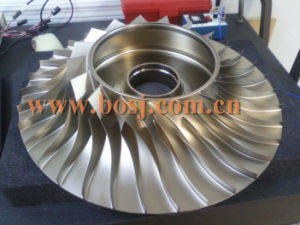 T67 Compressor Wheel China Factory Supplier Thailand pictures & photos