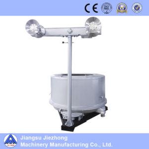 25kg, 45kg, 80kg, 130kg, 220kg, 500kg Industrial Laundry Dewatering Machine pictures & photos