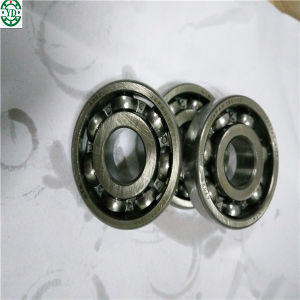 6204 Japan NACHI Deep Groove Ball Bearing pictures & photos