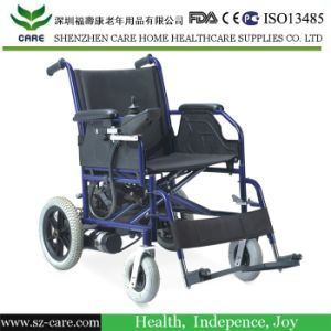 Light Weight Portable Economic Electric Wheelchair