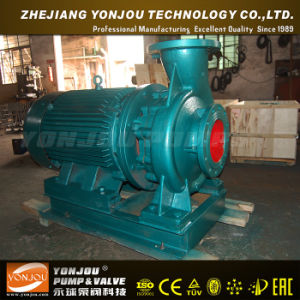 Isg, Irg, Yg, Ihg Pipe Centrifugal Water Pump pictures & photos