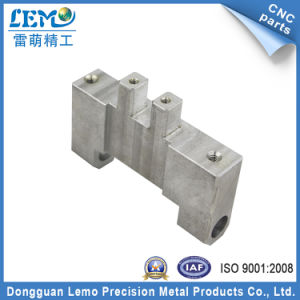 High Precision CNC Machinery Parts for Aerospace (LM-259) pictures & photos