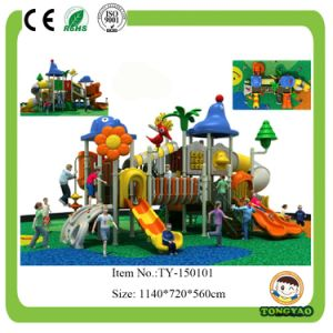 New Design and Large Outdoor Playground Equipment (TY-150101) pictures & photos