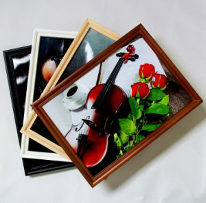 Hot Selling Oil Painting Display Frames pictures & photos