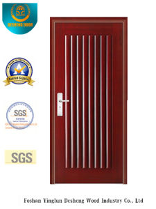 Simplestyle Security Steel Door for Interior (b-3030) pictures & photos
