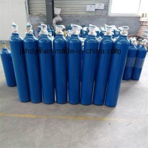 GB5099 Alloy Steel Oxygen Gas Cylinder pictures & photos