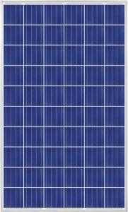 Csun High Efficiency Poly Solar Panels