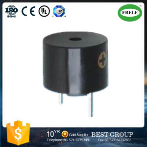 12*9.5 12V Electronic Magnetic Buzzer pictures & photos