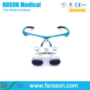 3.5X Dental Surgical Loupes with Low Price