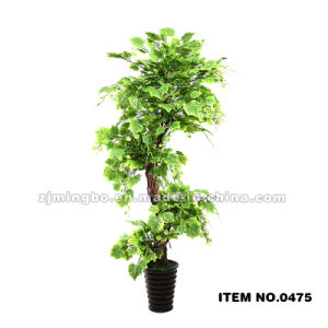 190cm Height Small Green Larger Tree-- SGS Standard 0475