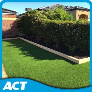 Artificial Carpet Grass Lush Lawn Artificial Grass Garden pictures & photos