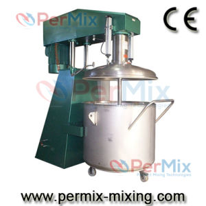 Disperser (PerMix Tec, PD series) pictures & photos