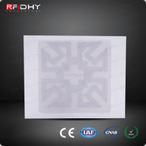 Factory Price Best Selling UHF RFID Sticker Label pictures & photos