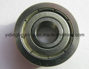 China Supplier F608zz Electric Motor Bearing pictures & photos