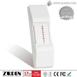 Panic Button Alarm & Panic Button Security System pictures & photos