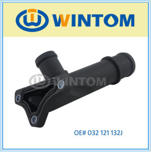 032 121 132j Adapter Thermostat Housing to Thermostat for Volkswagen