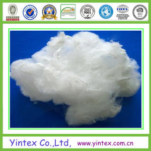 Polyester Staple Fiber for Filling Pillows and Quilts pictures & photos