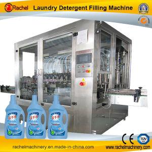 Liquid Detergent Automatic Liner Filling Machine pictures & photos