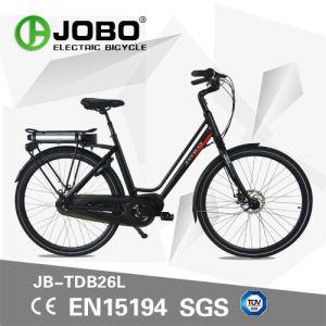 "28"" Moped E-Bicycle 250W Pedelec Electric Bike (JB-TDB26L) pictures & photos"