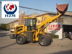 Zl20 Muti-Functional Wheel Loader with Cummins for Sale pictures & photos