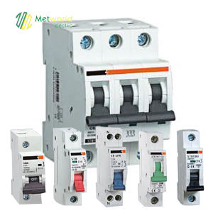 CE Miniature Circuit Breaker / MCB STB 100h pictures & photos