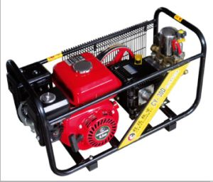 Gasoline Engine Recoil Four Stroke Hand Push Sprayer (CY-30D-1) pictures & photos