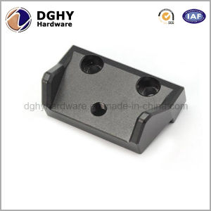 Manufacture High Quality Custom Central Machinery Parts Made in China pictures & photos