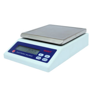 6000g 0.1g Digital Electronic Weighing Balance pictures & photos