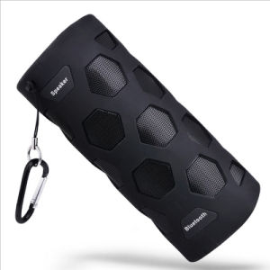 New Best N919 NFC Outdoor Shockproof Waterproof Bluetooth Speaker with 4000mAh Power Bank pictures & photos