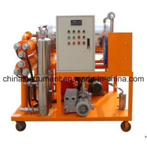 Oil Recycling Machine for Lubricate Oil / Engine Oil pictures & photos