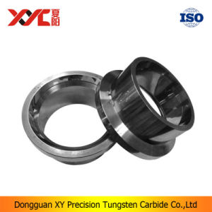 Tungsten Metal Manufacturer Mould Component Ball Valve Seat pictures & photos