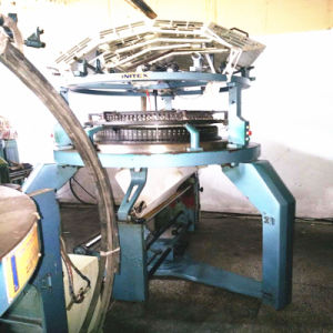 Used 30 Inch Unitex Knitting Machine Waiting for Your Reply. pictures & photos