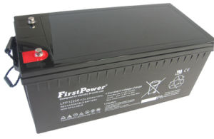 UPS Battery (LFP12250) pictures & photos