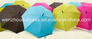 High Quality OEM and ODM Umbrella Supplier for Promotion Gift and Retail Brand Umbrellas pictures & photos