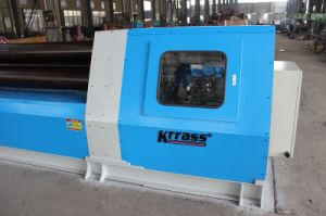 Sunny Pump W12 Copper Sheet Rolling Machine pictures & photos