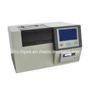 Gdsz-402 Oil Acid Tester pictures & photos