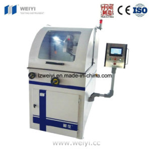 Ldq--350A Metallographic Sample Cutting Machine for Lab Testing pictures & photos