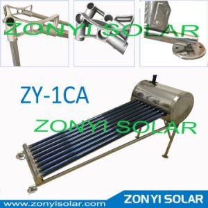 Frame for Solar Water Heater with Stainless Material pictures & photos
