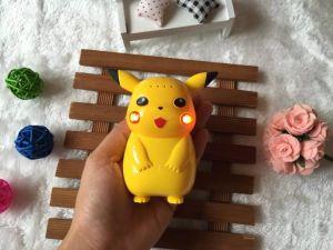 Pokemon Go Speaking Bika Qiu Power Bank 10000 mAh