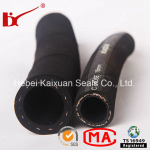 Custom Made High Temperature Flexible EPDM Rubber Hose pictures & photos