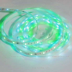New Product LED Dream Magice RGB WS2811 DMX LED Strip pictures & photos