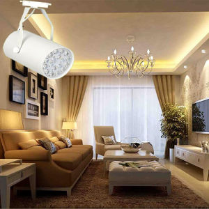Hot Selling 15W/18W LED Track Light for Store/Shop Lighting pictures & photos