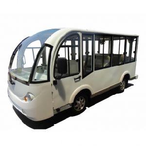 Electric Shuttle Bus, 8 Seats, Aluminum Hard Door, Eg6088kf pictures & photos