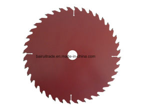 7 Inch Circular Saw Blade Cutting Blade for Cutting pictures & photos