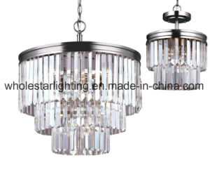 Crystal Chandelier Lamp (WHG-6068) pictures & photos