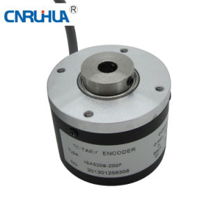 Manufacturerotary Position Encoder Shaft Incremental Encoder pictures & photos