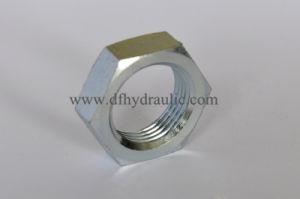 Bulkhead Lock Nut Fs0306 pictures & photos