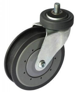 Elevator Caster Wheel (One Groove) pictures & photos
