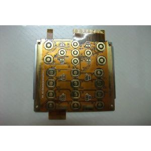 Flexible Printed Circuit Board FPCB for PCB Assembly, Electronic Products pictures & photos
