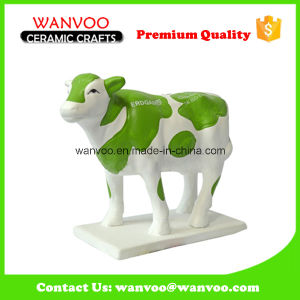 Ceramic Home Wedding Decoration Packaging Coin Piggy Box pictures & photos